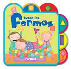 Busco las formas/ Searching for Shapes By Gaetan, Maura
